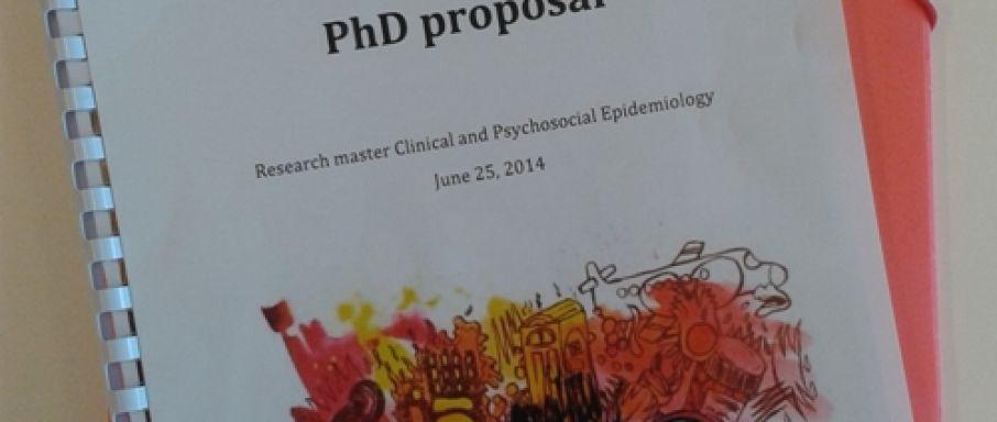Phd proposals