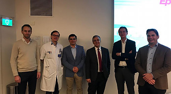 University Medical Center Groningen collaborates with Advanced Center for Chronic Diseases in Chile